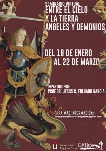 Angeles y demonios 1