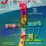 JAVIERADA 2015, 13-15 de Marzo