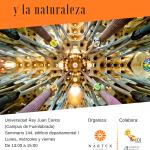 Curso sobre Gaudí y la naturaleza. Del 5 al 28 de Febrero de 2018