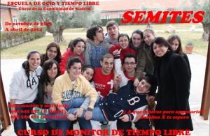 SEMITES 2013