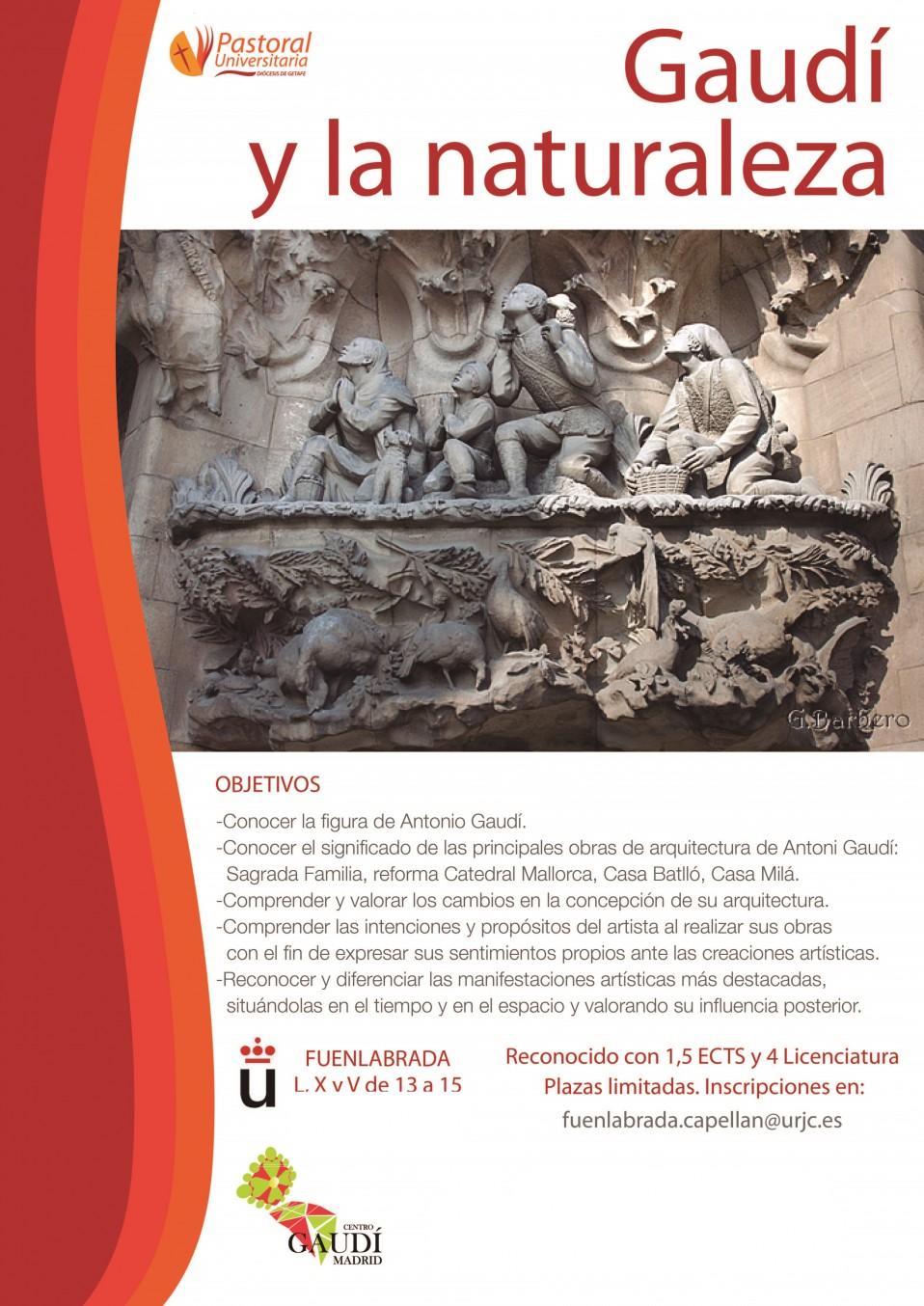 Curso RAC sobre Gaudi