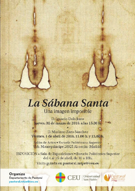 SABANA SANTA EN EL CEU DE MONTEPRINCIPE