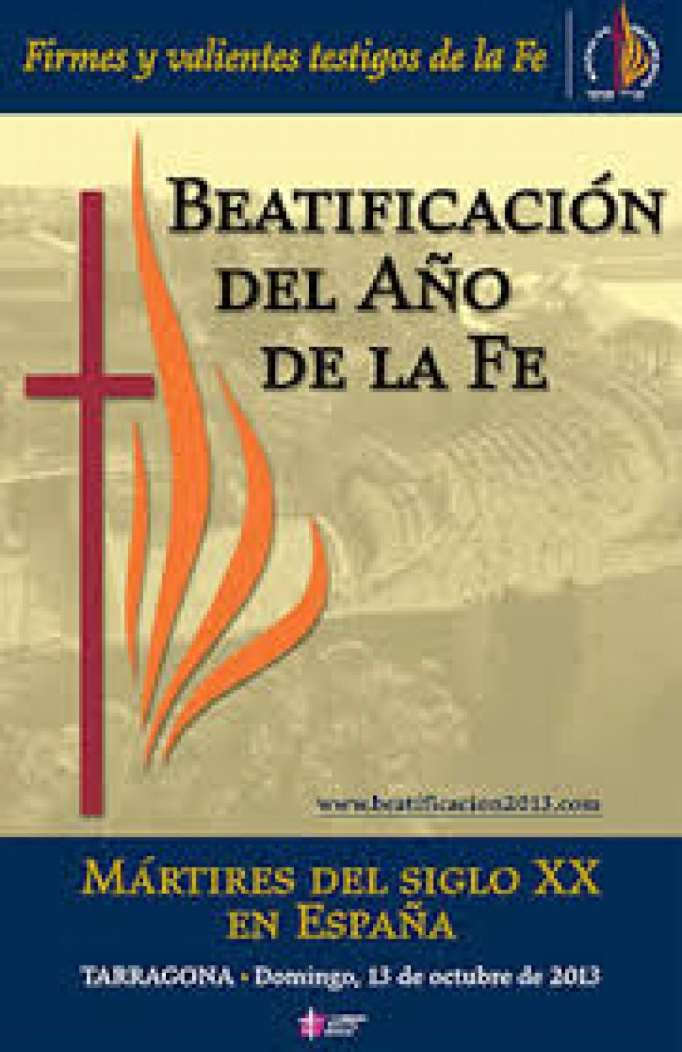 """""""Los mártires son cristianos ganados por Cristo"""" Francisco"""
